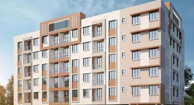 Gallery Cover Image of 570 Sq.ft 1 BHK Independent Floor for buy in Seawoods for 3100000