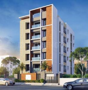 Gallery Cover Image of 956 Sq.ft 2 BHK Apartment for buy in Kodambakkam for 10000000