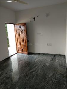 Gallery Cover Image of 850 Sq.ft 2 BHK Independent Floor for rent in Vidyaranyapura for 15000