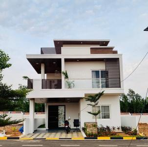 Gallery Cover Image of 1500 Sq.ft 3 BHK Independent House for buy in Bellahalli for 6900000