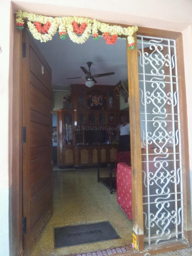 Main Entrance Image of 2000 Sq.ft 3 BHK Independent House for rent in Basavanagudi for 25000