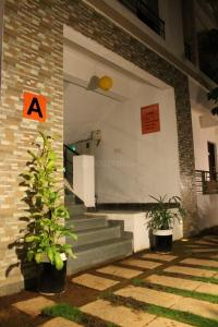 Gallery Cover Image of 794 Sq.ft 1 RK Apartment for buy in Almeida Serene, Siolim for 4500000