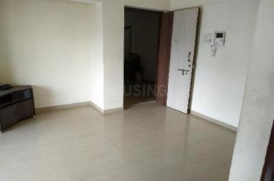 Gallery Cover Image of 574 Sq.ft 1 BHK Apartment for buy in Raunak Heights, Kasarvadavali, Thane West for 6300000