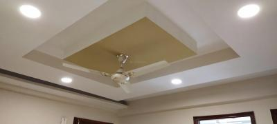 Gallery Cover Image of 1100 Sq.ft 3 BHK Independent Floor for buy in Vasant Kunj for 7000000
