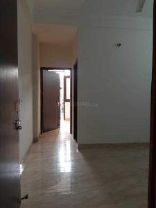 Gallery Cover Image of 450 Sq.ft 1 BHK Independent Floor for rent in Chhattarpur for 11000