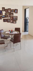 Gallery Cover Image of 670 Sq.ft 1 BHK Apartment for buy in Om Prabhu Manohar CHS, Seawoods for 8600000