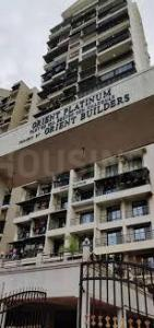 Gallery Cover Image of 1200 Sq.ft 2 BHK Apartment for rent in Orient Builders And Developers Kota Platinum, Kharghar for 20000