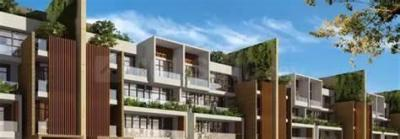 Gallery Cover Image of 2403 Sq.ft 3 BHK Apartment for buy in Adani Brahma Samsara, Sector 60 for 26500000