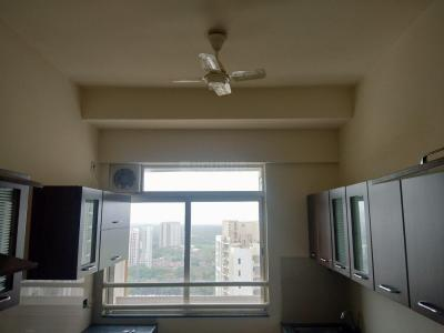 Gallery Cover Image of 1161 Sq.ft 2 BHK Apartment for rent in Kanjurmarg East for 55000