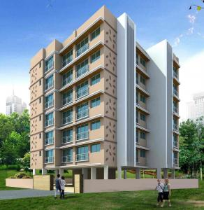 Gallery Cover Image of 620 Sq.ft 1 BHK Apartment for buy in Andheri West for 14000000