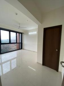 Gallery Cover Image of 1103 Sq.ft 2 BHK Apartment for rent in Duville Riverdale Heights, Kharadi for 20000