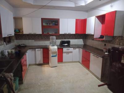 Kitchen Image of Goel Bhawan in Roop Nagar