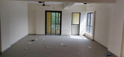 Gallery Cover Image of 1000 Sq.ft 1 BHK Independent Floor for rent in Thane West for 70000
