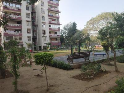Gallery Cover Image of 1800 Sq.ft 3 BHK Apartment for rent in The Antriksh Rashi Apartments, Sector 7 Dwarka for 38000