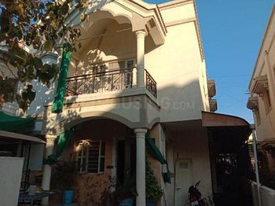 Gallery Cover Image of 2250 Sq.ft 3 BHK Villa for buy in Bopal for 14500000
