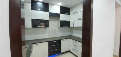 Gallery Cover Image of 800 Sq.ft 2 BHK Independent Floor for buy in Bharat Vihar for 2850000
