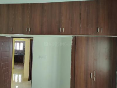 Gallery Cover Image of 884 Sq.ft 2 BHK Apartment for buy in  South kolathur for 5462000