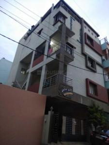 Gallery Cover Image of 1200 Sq.ft 4 BHK Independent House for rent in Nandini Layout for 35000