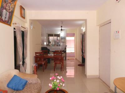 Gallery Cover Image of 960 Sq.ft 3 BHK Apartment for buy in Kon gaon for 3200000