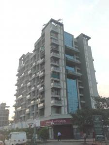 Gallery Cover Image of 984 Sq.ft 2 BHK Apartment for buy in Neel Ashima, Karanjade for 7700000