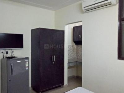 Bedroom Image of PG 3806953 Sector 24 in DLF Phase 3