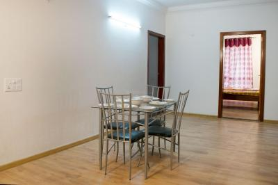 Dining Room Image of PG 4642482 K R Puram in Krishnarajapura