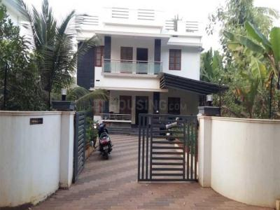 Gallery Cover Image of 1400 Sq.ft 2 BHK Apartment for rent in Malleswaram for 25000