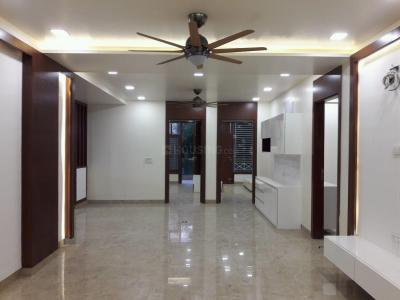 Gallery Cover Image of 2500 Sq.ft 4 BHK Independent Floor for buy in Niti Khand for 16500000