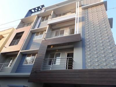 Gallery Cover Image of 800 Sq.ft 2 BHK Independent House for rent in Kalkere for 12000