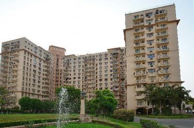 Gallery Cover Image of 1750 Sq.ft 4 BHK Apartment for buy in DLF Oakwood Estate, DLF Phase 2 for 20000000
