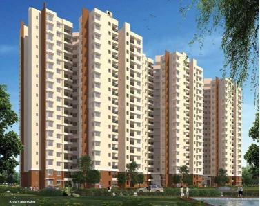 Gallery Cover Image of 1358 Sq.ft 3 BHK Apartment for buy in Prestige Lake Ridge, Subramanyapura for 8351700
