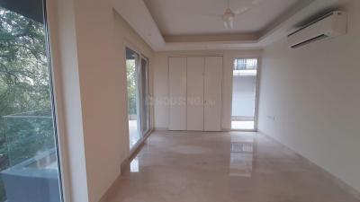 Gallery Cover Image of 4500 Sq.ft 4 BHK Independent Floor for rent in Golden Super Luxury Floors SDA, Safdarjung Development Area for 170000