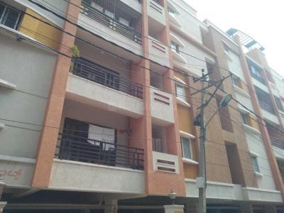 Gallery Cover Image of 1565 Sq.ft 3 BHK Apartment for rent in Whitefield for 21000