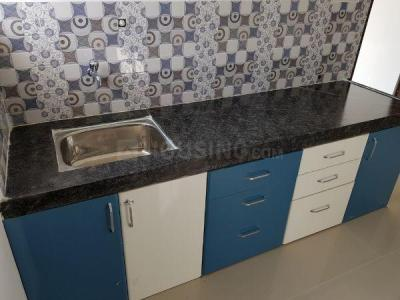 Gallery Cover Image of 400 Sq.ft 1 BHK Apartment for buy in Shikrapur for 1250000