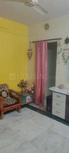 Gallery Cover Image of 550 Sq.ft 1 BHK Apartment for rent in Ambegaon Pathar for 8500