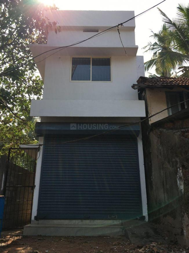 Building Image of 1520 Sq.ft 2 BHK Independent Floor for buy in Naduvattum for 5500000