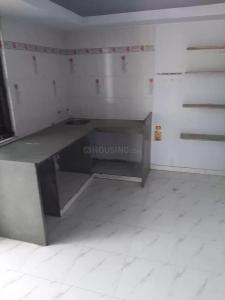 Gallery Cover Image of 600 Sq.ft 1 RK Independent House for rent in Ghatlodiya for 5500