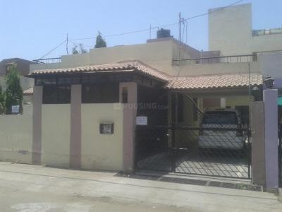 Gallery Cover Image of 1200 Sq.ft 2 BHK Independent House for rent in Ayodhya Nagar for 10000