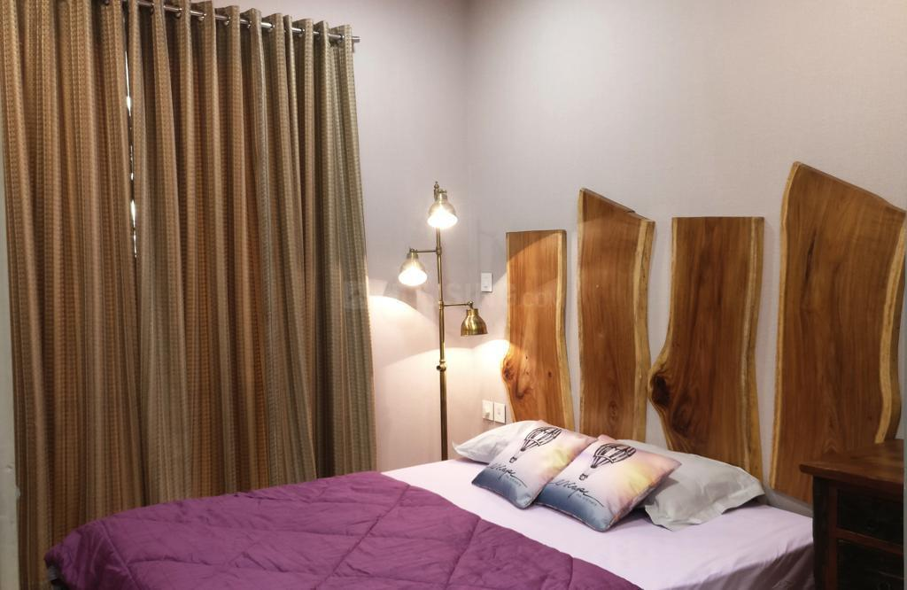 Bedroom Image of 1056 Sq.ft 2 BHK Apartment for buy in Chembur for 18300000