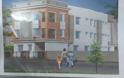 Gallery Cover Image of 935 Sq.ft 2 BHK Apartment for buy in Garia for 4700000