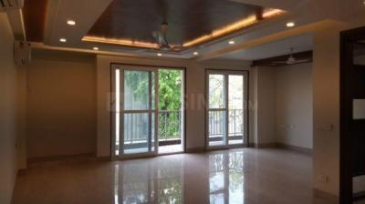 Gallery Cover Image of 2500 Sq.ft 4 BHK Independent Floor for rent in Greater Kailash for 125000