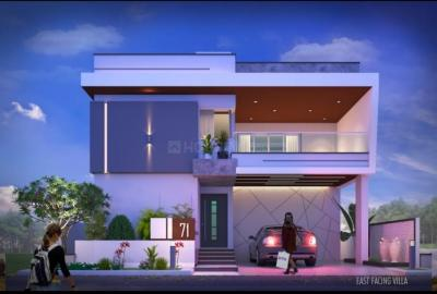Gallery Cover Image of 3323 Sq.ft 4 BHK Villa for buy in NDR Vipasa, Shankarpally for 22596400
