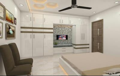 Gallery Cover Image of 1125 Sq.ft 3 BHK Independent Floor for buy in Shahdara for 6700000