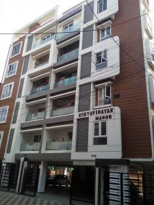 Gallery Cover Image of 1607 Sq.ft 3 BHK Apartment for buy in Kalighat for 15000000