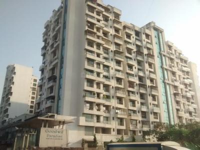 Gallery Cover Image of 1720 Sq.ft 3 BHK Apartment for rent in Kharghar for 40000