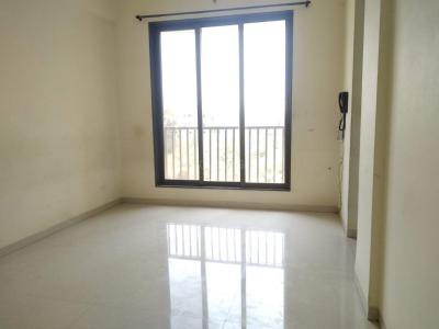 Gallery Cover Image of 850 Sq.ft 2 BHK Apartment for rent in Qualitas Gardens, Koproli for 7500