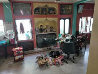 Gallery Cover Image of 987 Sq.ft 2 BHK Apartment for rent in Chinar Park for 17000