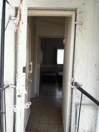 Main Entrance Image of 550 Sq.ft 1 BHK Apartment for rent in Karve Nagar for 15000