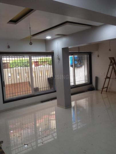 Living Room Image of 1100 Sq.ft 3 BHK Independent House for rent in Powai for 90000