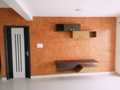 Gallery Cover Image of 1050 Sq.ft 2 BHK Apartment for rent in Talaghattapura for 12000
